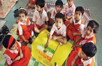 Delhi nursery admission 2019: 105 schools asked to put process on hold