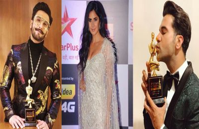 Star Screen Awards 2018: Full list of winners