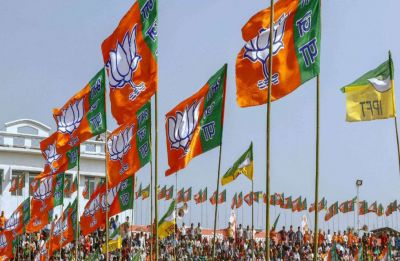 Click here to know BJP's rise and fall explained in these 6 maps
