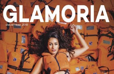 Refugee Crisis: Amnesty Magazine says sorry for sexualising Middle East predicament, takes down magazine cover