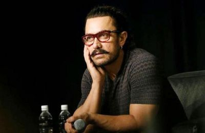 Aamir Khan denied permission to promote 'Thugs of Hindostan' by Chinese university