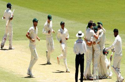 India lose Perth Test to 'weakest' Australia by 146 runs