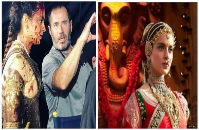 Manikarnika Trailer: Kangana Ranaut stuns as Rani Laxmi Bai in her warrior avatar
