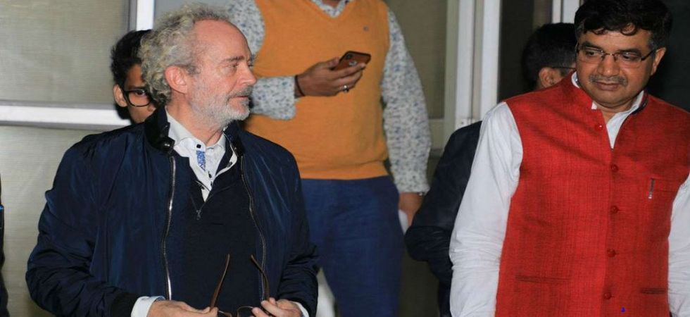 AgustaWestland middleman, Christian Michel, yet to reveal details (File Photo)
