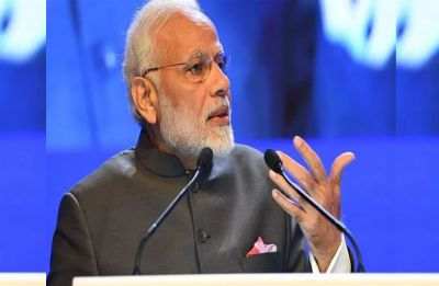 Government working to bring most items in 18 per cent GST slab: PM Modi