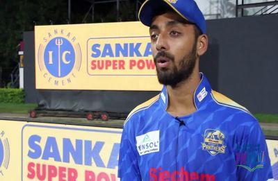 IPL 2019 Auction: Varun Chakaravarthy creates a sensation, goes to Kings XI Punjab for Rs 8.4 crore