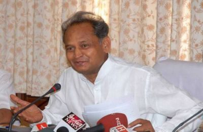 Day 2 of Ashok Gehlot government: 40 IAS officers transferred in Rajasthan