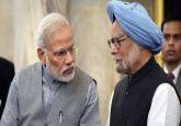I wasn't a silent PM, met press regularly: Manmohan Singh takes dig at PM Modi