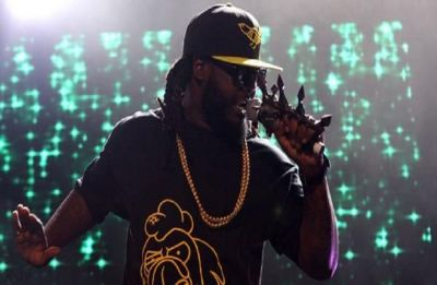 Tum Hi Ho ruined by rapper T-Pain? YouTube pulls down video