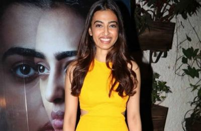 Radhika Apte among top 10 stars of Indian Cinema