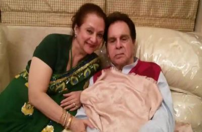 Saira Banu asks PM for help in protecting Dilip Kumar's bungalow from 'land mafia'