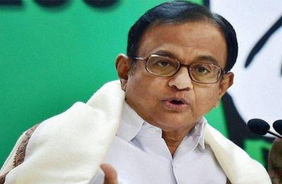 INX Media case: P Chidambaram reaches Enforcement Directorate office, questioning underway