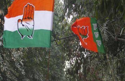 Crucial bypolls in Gujarat, Jharkhand today, BJP eyes victory to get lost momentum before 2019