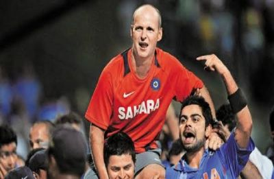 Gary Kirsten, WV Raman shortlisted for post of India women's cricket team coach: Reports
