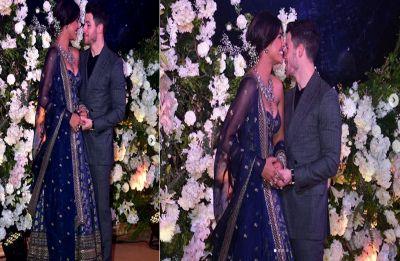 Priyanka Chopra and Nick Jonas to host third reception tonight, guestlist includes big names!