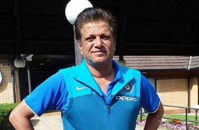 WV Raman pips Gary Kirsten, appointed as the new coach of the India women's cricket team