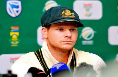 Watch – Steve Smith, banned Australia skipper, gives inspirational message in new Vodafone ad