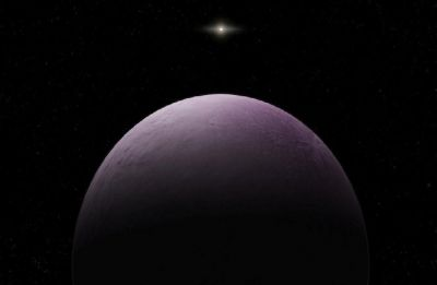 Most-distant solar system object ever discovered