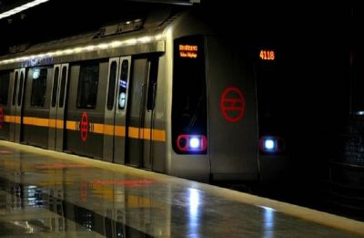 Arvind Kejriwal-led Aam Aadmi Party government approves Delhi Metro's fourth phase