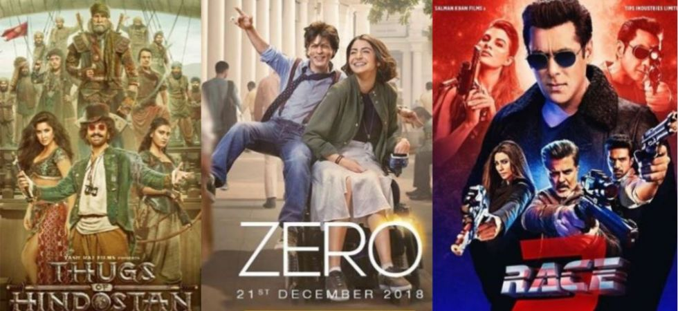 Shah Rukh Khan-starrer 'Zero' is last hope for Khan-hit tradition after disastrous release of 'Race 3', 'TOH'
