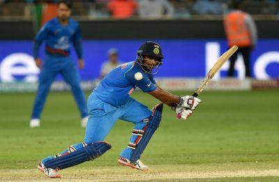 Ambati Rayudu not fazed by lack of preparation for Australia ODI series
