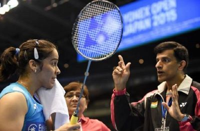 Saina Nehwal says playing Premier Badminton League at the end of year affects player's body
