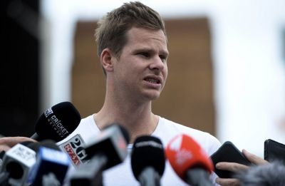 Had the opportunity to stop it: Steve Smith opens up on infamous ball-tampering scandal