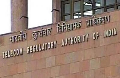 TRAI imposes Rs 56 lakh penalty on telcos for call drop