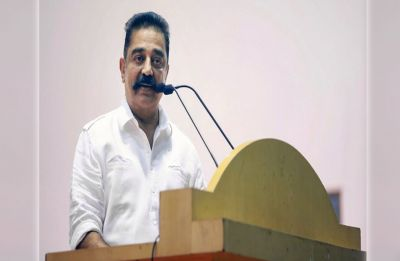 Kamal Haasan to contest 2019 Lok Sabha elections, may form alliance with like-minded parties