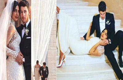 Priyanka Chopra, Nick Jonas to host a 'Hollywood' reception in Los Angeles, guestlist inside!