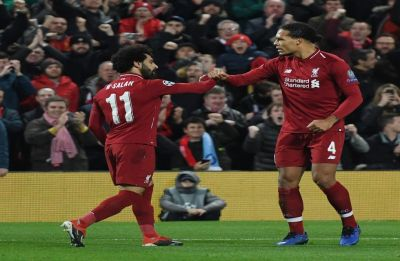 Liverpool seal top spot in Premier League ahead of Christmas, beat Wolverhampton 2-0