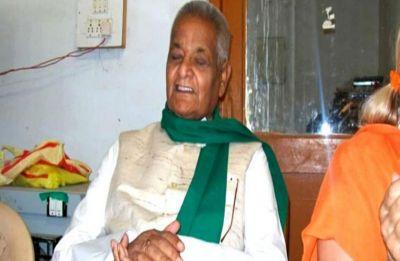 Former Union Minister Jai Narain Prasad Nishad dies at 88, PM Modi condoles his death
