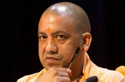 Ram Mandir in Ayodhya will be built by BJP only: CM Yogi Adityanath