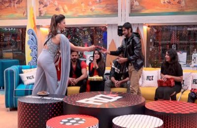 Bigg Boss 12: Housemates receive Christmas presents from Urvashi