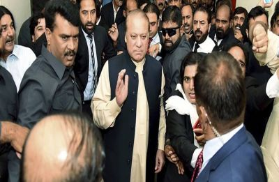 Former Pakistan PM Nawaz Sharif jailed for 7 years in Al-Azizia corruption case