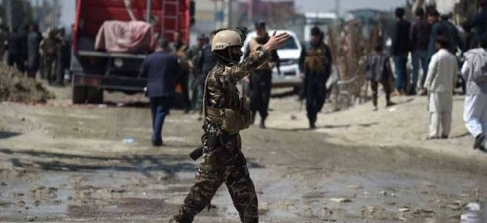 This came after a major security shake-up in Kabul and US President Donald Trump's plan to slash troop numbers (Photo: File)