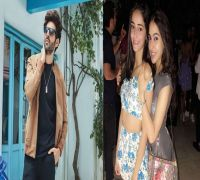 Sara Ali Khan or Ananya Panday - Who would Kartik Aaryan like to date?