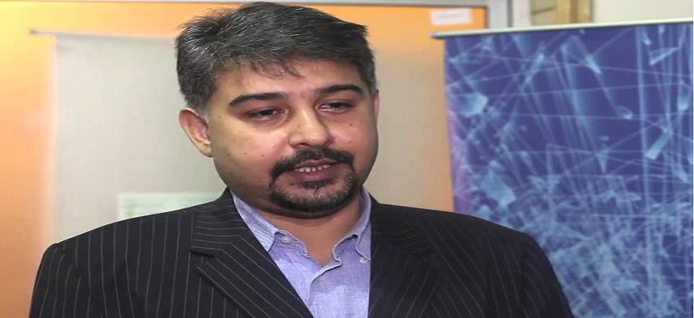 Syed Ali Raza Abidi, former Muttahida Qaumi Movement-Pakistan (MQM-P) leader and ex-MNA.