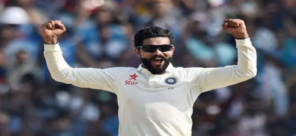 Jadeja was fit when we selected him for Australia Tests (Twitter)