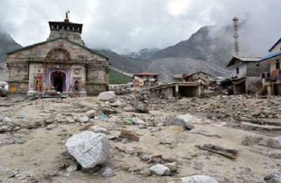 17-year-old girl, gone missing in 2013 Kedarnath floods, reunited with family