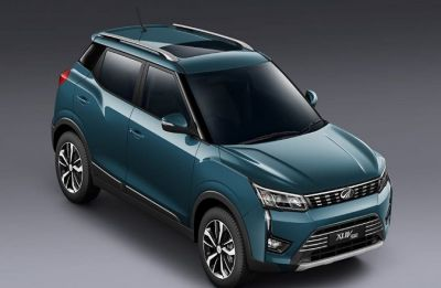 Mahindra XUV300 compact SUV bookings open, details inside