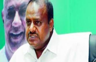 HD Kumaraswamy rejects apology demand over 'shoot mercilessly' remark, says 'I'm an emotional person'