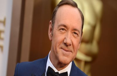 Kevin Spacey's bizarre video rakes up 4.5 million views online