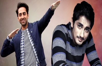 Siddharth wants to remake 'Andhadhun', Here's what Ayushmann Khurrana has to say!
