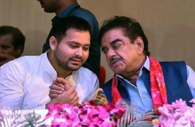 Lok Sabha Polls 2019 | Shatrughan Sinha likely to contest from Patna Sahib on RJD ticket: Report