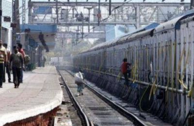 Mini high-speed train to reduce travel time between Kanpur and Ghaziabad