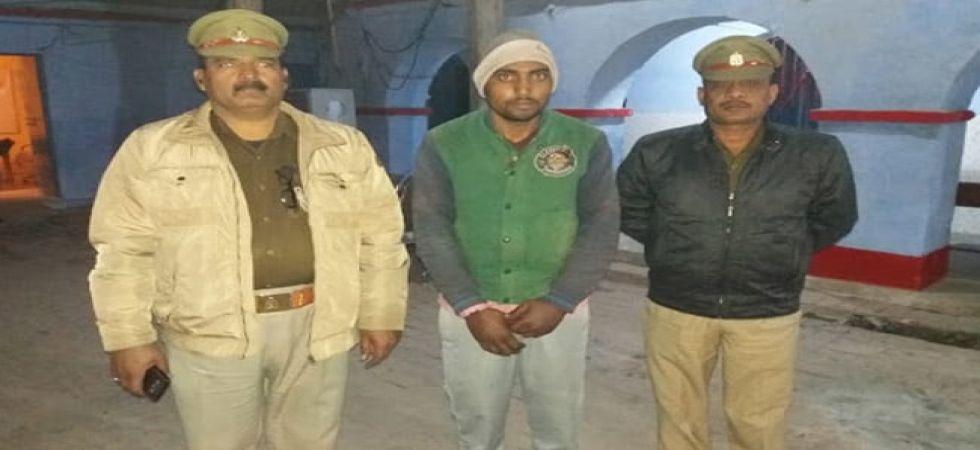 Bulandshahr Violence: Man who allegedly shot Subodh Singh arrested (Photo Source: Twitter)