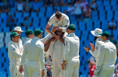Dale Steyn breaks Shaun Pollock's record, becomes most successful South Africa pacer
