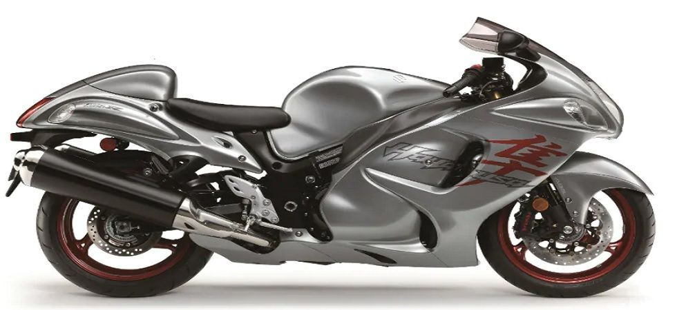 2019 Suzuki Hayabusa launched in India at Rs 13 74 lakh