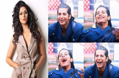 Bigg Boss 12: Kavita Kaushik aka Chandramukhi Chautala roots for Karanvir for the win!